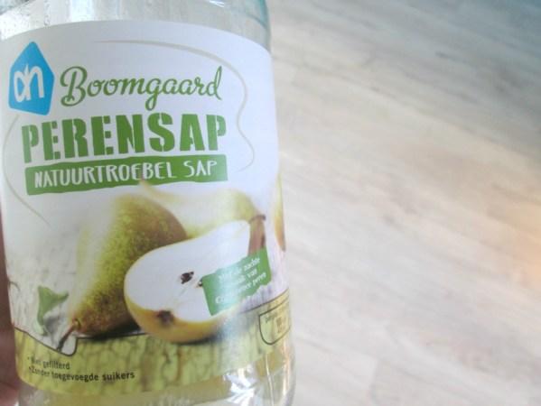 groene smoothie die echt lekker is