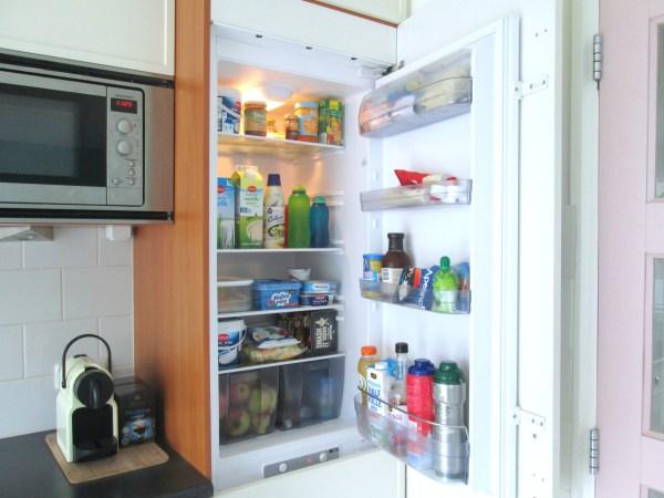 snelle keuken schoonmaak tips