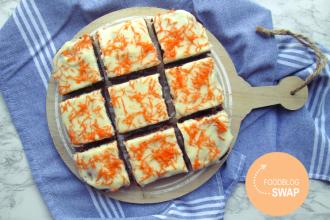 makkelijke carrot cake