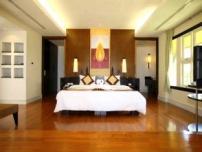 Baan Khao Lak Bedroom