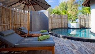 Mai Khaolak Room and Pool