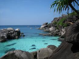 Similan Islands Snorkeling - Beautiful Snorkelling Bays