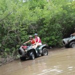 Khao Lak ATV Tour