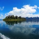 Khao Sok Lake - Khao Lak Summer