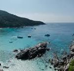 Donald Duck Bay - Schnorcheln in den Similan Islands
