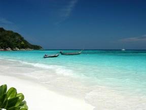 Tachai Paradise - Easy Day