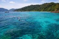 Snorkeling Khao Lak Tours to Surin Islands (1)