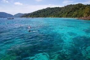 Snorkeling Khao Lak Tours to Surin Islands (1)
