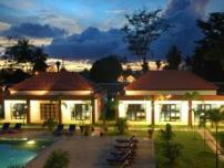 Khao Lak Palm Hill Resort View