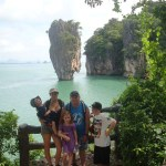 James Bond Island - Private Phang Nga Bay Tours by Easy Day Thailand