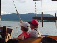 Khao lak Sunset Cruise - Relax