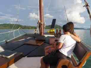 Romance - Khao lak Sunset Cruise on June Bahtra