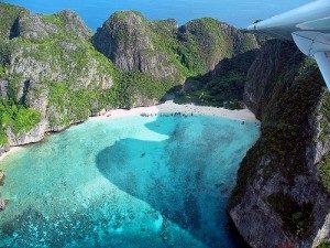 Khao Lak Ausflüge nach Phi Phi Island