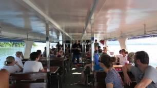 Diving Similan tour - Dive Briefing