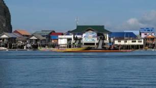 Koh Panyee Island