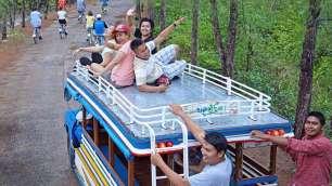 Koh Yao Noi Tours - Sonthaew