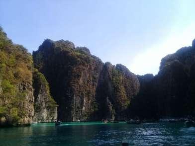 James Bond & Phi Phi Island Tour
