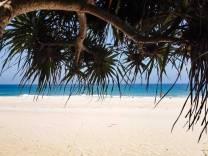 Khao Lak Cruise - beach