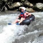 Tubing Kapong