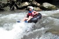 Tubing in Kapong