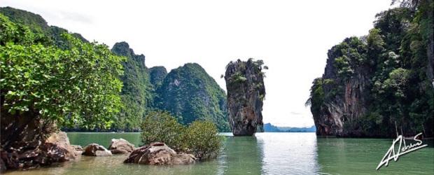 Private Phang Nga Tour