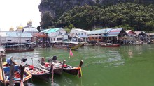 Phang Nga Bay Island Hopping
