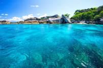 Similan Islands KohSimilan no. 5