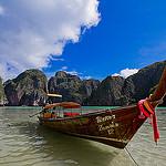 Top Phuket Tours Phi Phi Island
