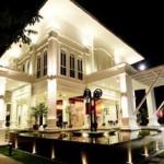 The Old Phuket - Karon Beach Hotels