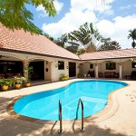 Coconut Paradise Villas Phuket, Nai Harn