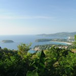 Visit Kata Noi View Point with Private Phuket Day Tours