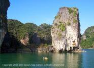 Koh Hong Island