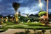 Phuket Night Mini Golf