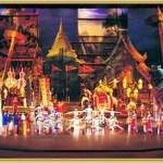 Zum Siam Niramit Phuket mit den Phuket Veranstaltungen von Easy Day Phuket
