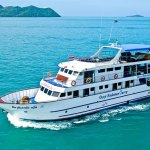 Deep Andaman Queen - Thailand Liveaboard
