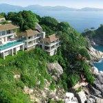 Awesome Liberty Villa Phuket