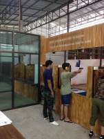 Indoor Kathu Shooting Range Phuket Island