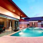 Les Palmares - Phuket Villa accommodation with Easy Day Thailand