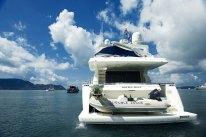 Double Issue - Luxury Phuket Yacht Charters