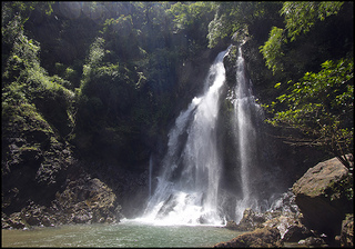 Thai Muang Waterfall