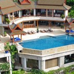 Villa Rak Tawan, Phuket Island