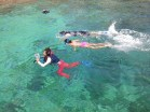Snorkeling time
