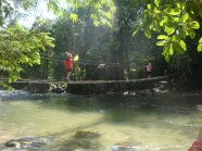 Kapong Day trip