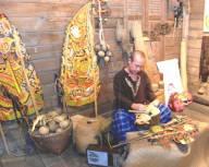 Siam Niramit Thai Village - Art