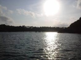 Phuket Island Hopping Tours - Sunrise at Early Bird Tour