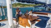 Private Phuket Island Cruises - Sundeck