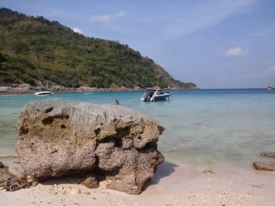 Private Phuket Island Hopping Tours