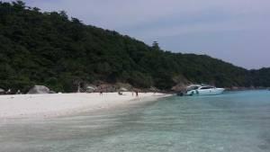 Raya Noi Island Hopping