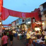 Lat Yai - Weekenn Market