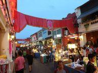 Thalang Road, Old Phuket Town